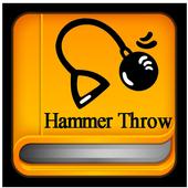 Tutorials for Hammer Throw Offline icon