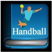 Tutorials for Handball Offline icon