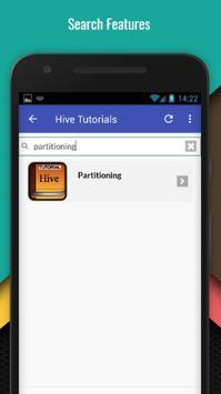 Tutorials for Hive Offline screenshot 2
