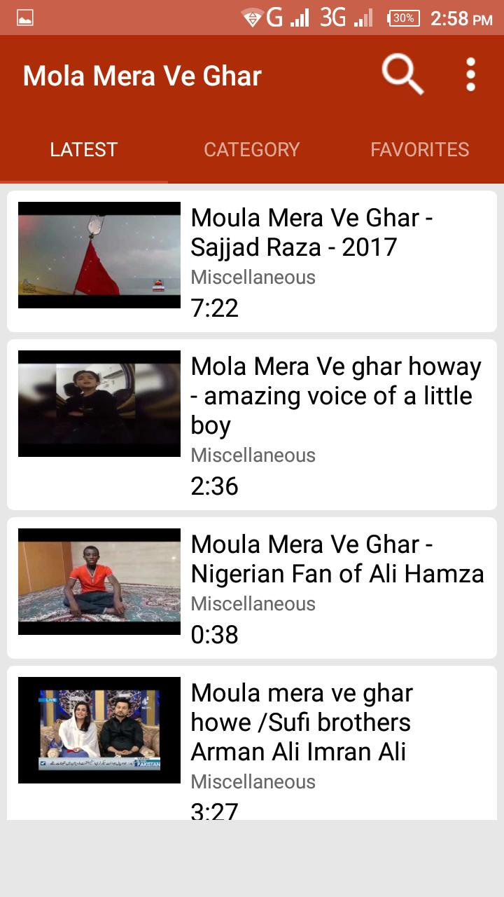 Mola Mera Ve Ghar for Android - APK Download