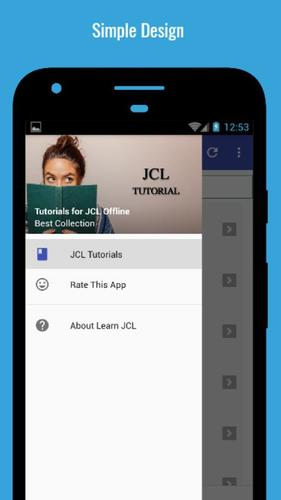 Tutorials for JCL Offline for Android - APK Download