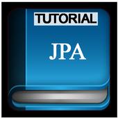 Tutorials for JPA Offline icon