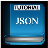 Tutorials for JSON Offline icon