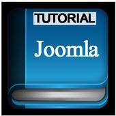 Tutorials for Joomla Offline icon