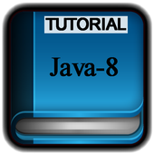Tutorials for Java8 Offline icon