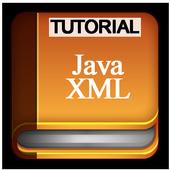 Tutorials for Java XML Offline icon