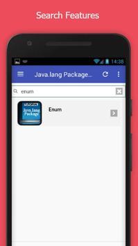 Tutorials for Java.lang Package Offline screenshot 2