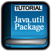 Tutorials for Java.util Package Offline icon