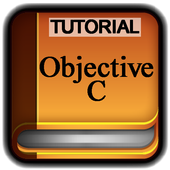Tutorials for Objective C Offline icon