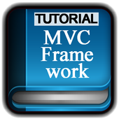 Tutorials for MVC Framework Offline icon