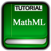 Tutorials for MathML Offline icon