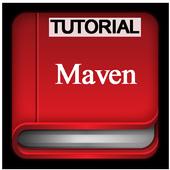 Tutorials for Maven Offline icon