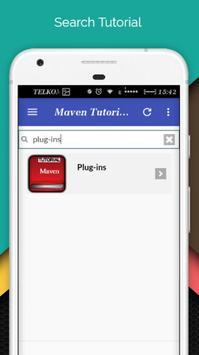 Tutorials for Maven Offline screenshot 2