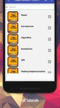 Tutorials for Map Reduce Offline screenshot 1
