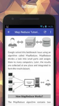 Tutorials for Map Reduce Offline screenshot 4