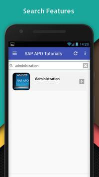 Tutorials for SAP APO Offline screenshot 2