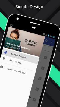 Tutorials for SAP Bex Offline poster