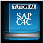 Tutorials for SAP C4C Offline icon
