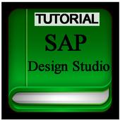 Tutorials for SAP Design Studio Offline icon