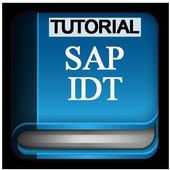 Tutorials for SAP IDT Offline icon