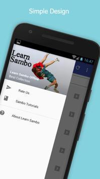 Tutorials for Sambo Offline poster