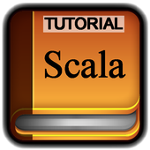 Tutorials for Scala Offline icon