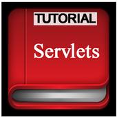 Tutorials for Servlets Offline icon