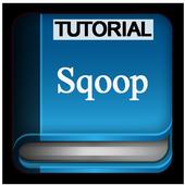 Tutorials for Sqoop Offline icon