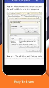 Tutorials for Phalcon Offline screenshot 3