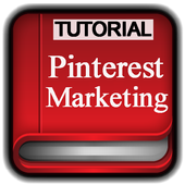 Tutorials for Pinterest Marketing Offline icon