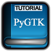 Tutorials for PyGTK Offline icon
