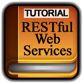 Tutorials for RESTful Web Services Offline icon