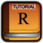 Tutorials for R Programming Offline icon