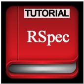 Tutorials for RSpec Offline icon