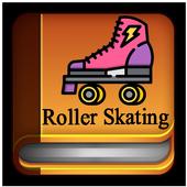 Tutorials for Roller Skating Offline icon