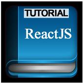 Tutorials for ReactJS Offline icon