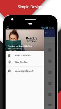 Tutorials for ReactJS Offline poster