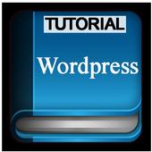 Tutorials for Wordpress Offline icon