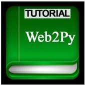 Tutorials for Web2Py Offline icon
