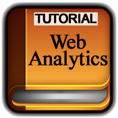 Tutorials for Web Analytics Offline icon