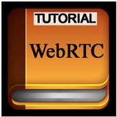 Tutorials for WebRTC Offline icon