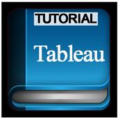 Tutorials for Tableau Offline icon
