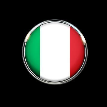 تعلم اللغة الانجليزية و الايطالية screenshot 2