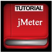 Tutorials for jMeter Offline icon