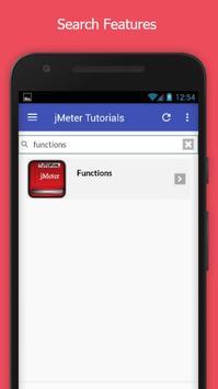Tutorials for jMeter Offline screenshot 2