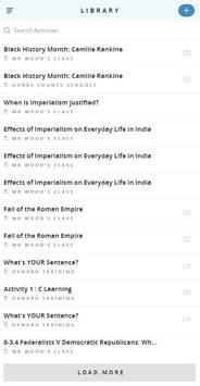 Verso apk screenshot