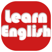 how to learn english icon