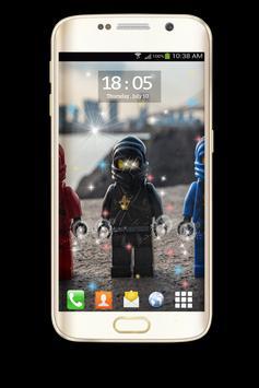 Live Wallpapers - Lego Ninja 7 apk screenshot