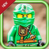Live Wallpapers - Lego Ninja 8 icon