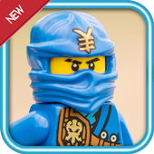 Live Wallpapers - Lego Ninja 9 icon